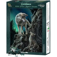Guidance (1000pcs) Jigsaw Puzzle