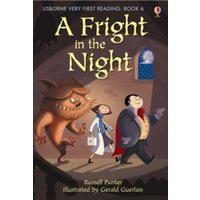 A Fright in the Night by Russell Punter (Hardback, 2011)