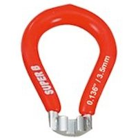 Super B TB-5560 Pro Spoke Key 3.5mm
