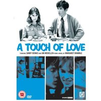 A Touch Of Love DVD