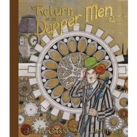 Return Of Dapper Men Hardcover