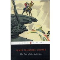 The Last of the Mohicans by James Fenimore Cooper (Paperback, 1986)
