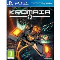 Kromaia PS4 Game