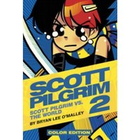 Scott Pilgrim Color Hardcover Volume 2