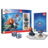 Disney Infinity 2.0 Toy Box Pack & PS3 Game
