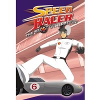 Speed Racer: The Next Generation Volume 1