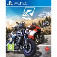 Ride PS4 Game