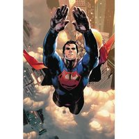 Superman Action Comics: Rebirth: Volume 2: Welcome To The Planet