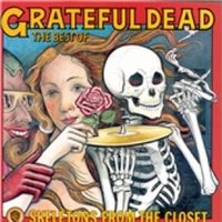 Grateful Dead Skeletons From The Closet CD