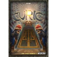 Image of Curio: The Lost Temple Board Game