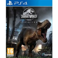 Jurassic World Evolution PS4 Game