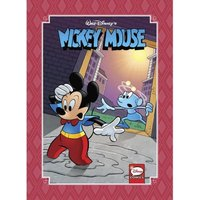 Mickey Mouse Volume 2: Timeless Tales Hardcover