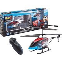 Red Kite RC Motion Revell Radio Control Helicopter