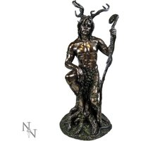 Herne Wiccan Figurine