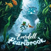 Everdell: Pearlbrook Board Game Expansion