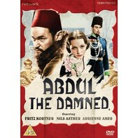 Abdul the Damned DVD