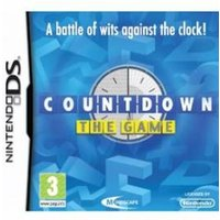 Countdown The Game
