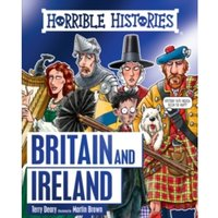 Horrible History of Britain and Ireland