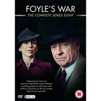 Foyle's War - Series 8 DVD