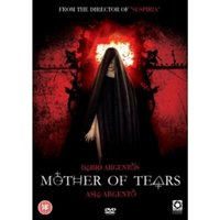 Mother of Tears DVD