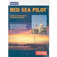 Red Sea Pilot : Aden to Cyprus