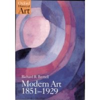 Modern Art 1851-1929 : Capitalism and Representation