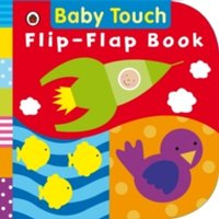 Baby Touch: Flip-Flap Book by Penguin Books Ltd (Board book, 2010)
