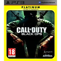 Call Of Duty 7 Black Ops Game (Platinum)