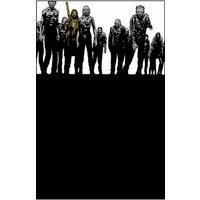 The Walking Dead Graphic Novel Book 11