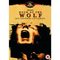 Hour Of The Wolf DVD
