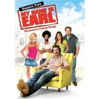 My Name is Earl: Season 2 DVD