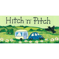 Hitch 'N' Pitch Pack Of 12