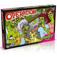 Operation The Zombie Day Out