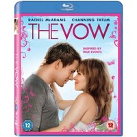 The Vow Blu-ray