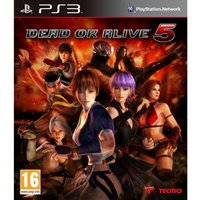 Dead Or Alive 5 Game