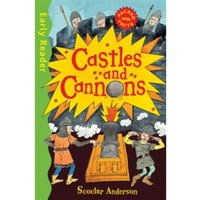 Castles and Cannons by Scoular Anderson (Paperback, 2017)