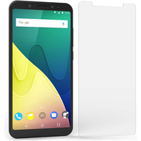 Wiko View XL Tempered Glass Screen Protector - Single