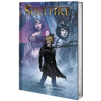 Michael Turner's Soulfire Volume 3: Seeds Of Chaos