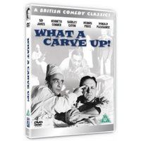 What A Carve Up! DVD