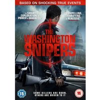 The Washington Snipers DVD