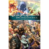 Grimm Fairy Tales Dream Eater Volume 2 TP