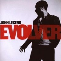 John Legend Evolver CD