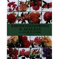 Rhododendrons and Azaleas : A Colour Guide