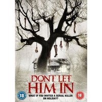 Don't Let Him In DVD
