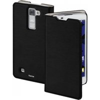 Hama Slim Booklet Case for LG K8, black