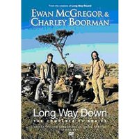 Long Way Down The Complete Series DVD