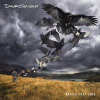 Rattle That Lock - David Gilmour CD