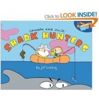 Grampa & Julie: Shark Hunters