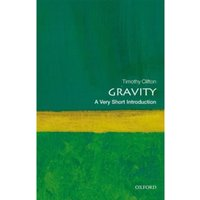 Gravity: A Very Short Introduction by Timothy Clifton (Paperback, 2017)