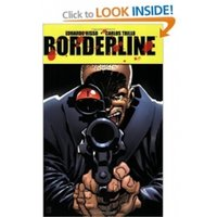 EDUARDO RISSO BORDERLINE TP VOL 03 (C: 0-1-2)